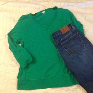 🦋J Crew jeans size 29.